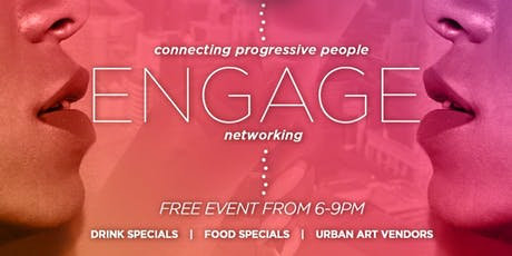 ENGAGE september tickets