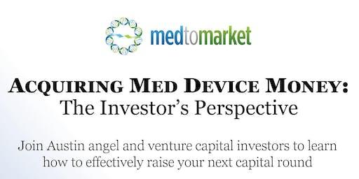 MedtoMarket - Third Thursday Talks