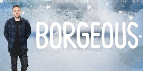 Trident HG Presents: Borgeous tickets