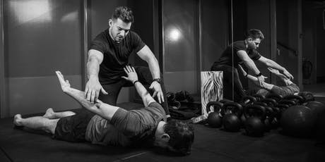 Beat back pain with The Movement Blueprint tickets