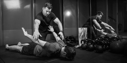 Beat back pain with The Movement Blueprint