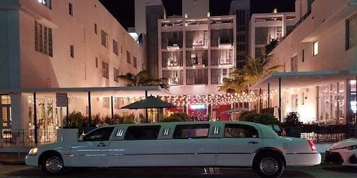 Miami Nightclub : Limousine Package Deal