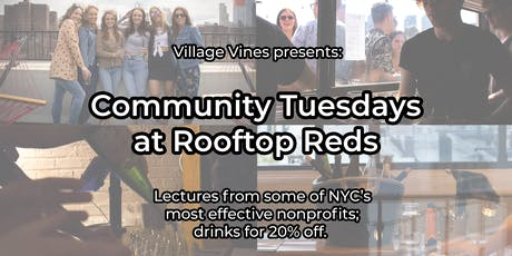 Community Tuesdays tickets