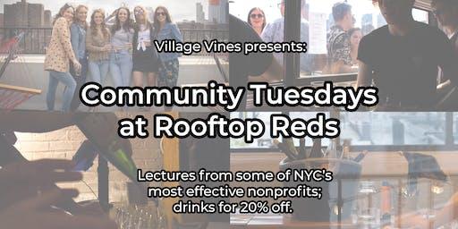 Community Tuesdays