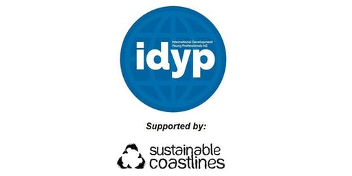 """IDYP: World Café """"Does ethical consumption really have an impact on international development?"""""""
