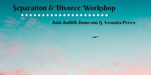 Divorce & Separation Workshop