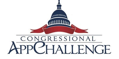 Congressional App Challenge District 3 Kick-Off Meeting