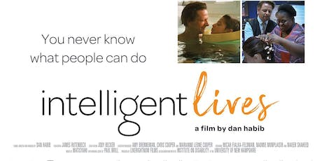 Intelligent Lives Documentary and Resource Fair tickets