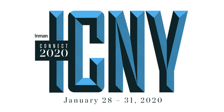 Inman Connect New York 2020 - Real Estate Conference tickets