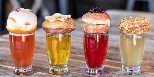 Albany Hard Cider & Doughnut Fest