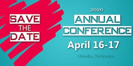 2020 HJSA Conference Registration tickets