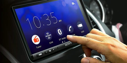 Sony Training - Raleigh  9/17/2019