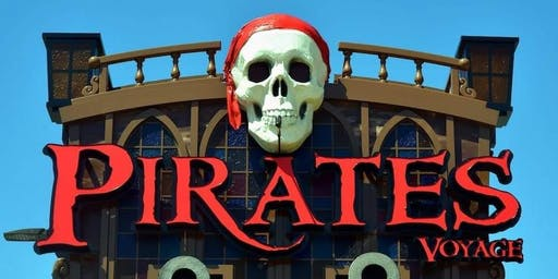 A Pirates Life For Me!