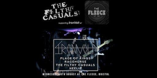 The Fleece - The Filthy Casuals