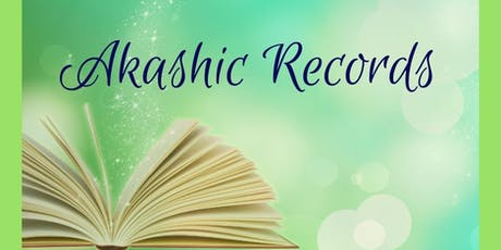 Akashic Record Readings tickets
