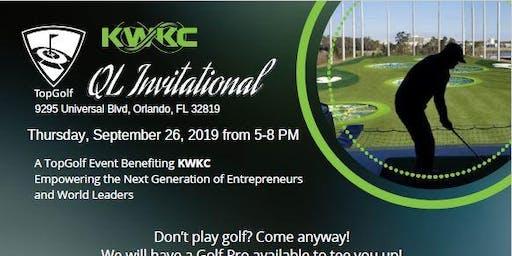 KWKC Invitational Benefit 2019
