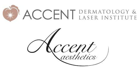 Accent Dermatology & Accent Aesthetics Seventh Annual Open House tickets