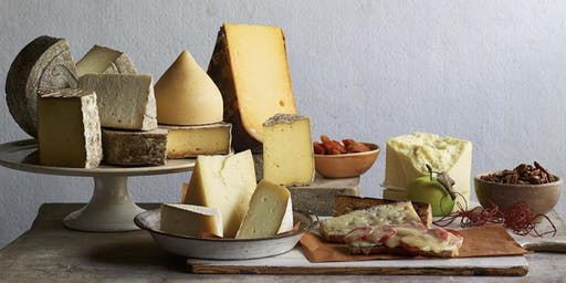 Cheese Beyond the Basics