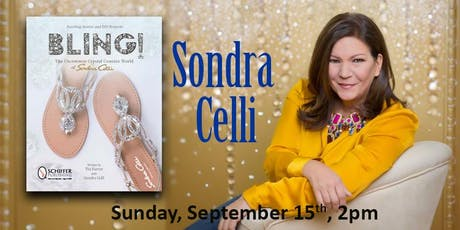 Sondra Celli tickets