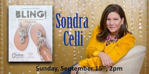 Sondra Celli