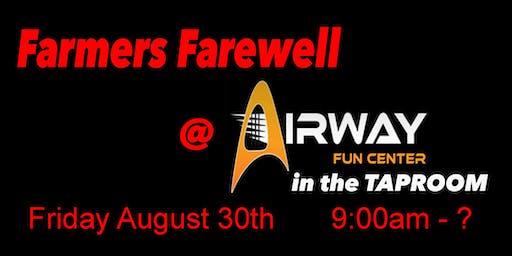 Farmers Farewell