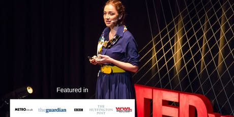 Neuroscience of Digital Distractions D.C. - a talk by a TEDx speaker tickets