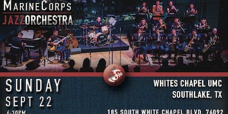 MC Jazz Orchestra Concert (FREE) tickets