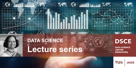 DSCE lecture by Radhika Kulkarni - Machine Learning, Artificial Intelligence and Optimization: Opportunities for Inter-Disciplinary Innovation tickets