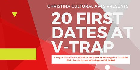 20 First Dates At V-Trap tickets