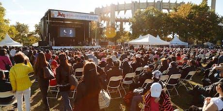 Chuseok Korean Moon Festival Event Volunteering tickets