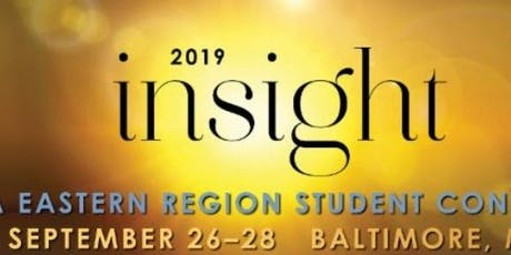Preconference & Eastern Region Student Conference 2019 -  NABA NNJ  tickets