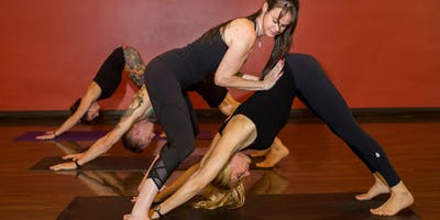 Yoga Foundations
