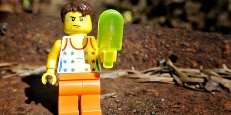 End of Summer LEGO Night tickets