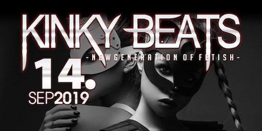 KinkyBeats - 14.09.