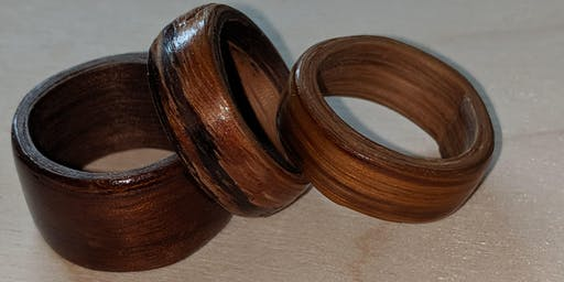 Make Your Own Bentwood Ring