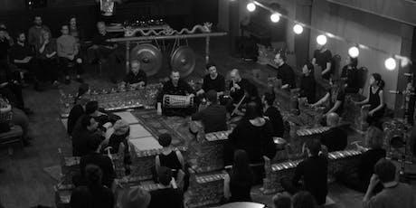 Gita Asmara Presents: Experimental Composition for Gamelan tickets