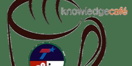 TxDOT Enterprise Kowledge Fair and Cafe-Sept 16, 2019 tickets