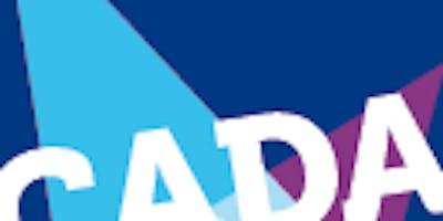 CADA:Classes Seniors (14-18) Autumn Term 1 (Block booking of 6 sessions)