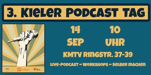 3. Kieler Podcasttag