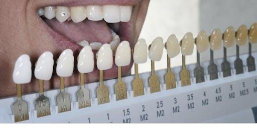 Certified Teeth Whitening Course 19 Years in the Dental Field