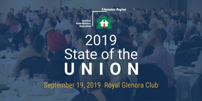 2019 CHBA - ER State of the Union