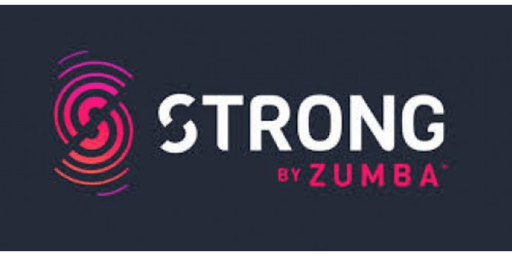'Get Strong with Me', a Strong by Zumba fitness class ROUND 2!