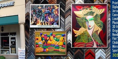 End of Summer Sale art gallery! tickets