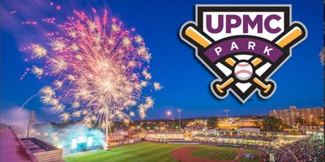 One Last Baseball Game - This Time with Fireworks! tickets