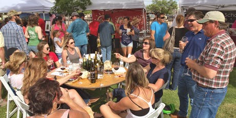 Willcox Wine Festival 2019 tickets