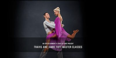 Master Class with Travis and Jamie Tuft
