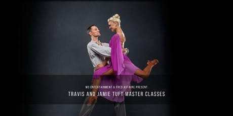 Master Class with Travis and Jamie Tuft tickets