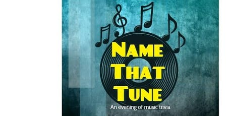 Name That Tune Trivia Night tickets