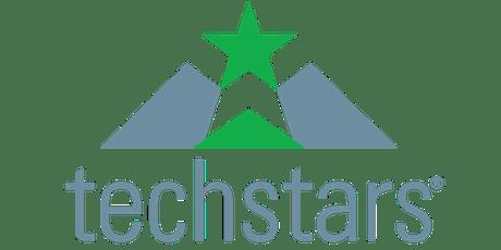 Techstars Blockchain Office Hours tickets