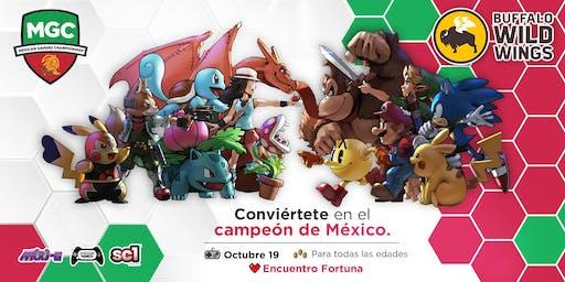 Mexican Gaming Championship